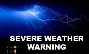 SEVERE WX PICTURE