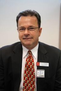 Gerald Ramoin