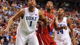 North Carolina State v Duke