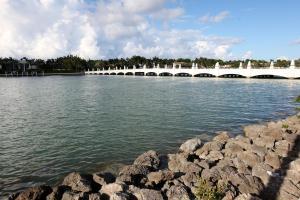 Sean Kingston Jet Ski Accident In Miami