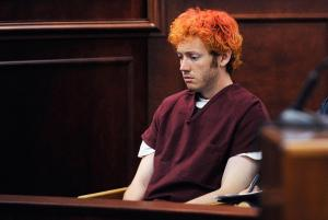 First Court Hearing Held For Alleged CO Movie Theater Shooter