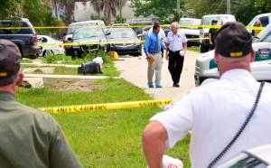 Mother Fatally Shoots Her 4 Children Before Shooting Self