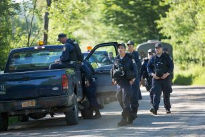 Manhunt For NY Escaped Prisoners Gains Intensity After DNA Match Confirmed