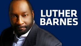 UIC Luther Barnes