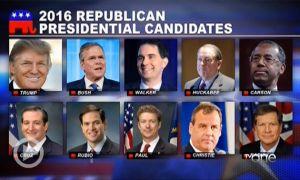 NewsOne Now GOP Presidential Debate Preview