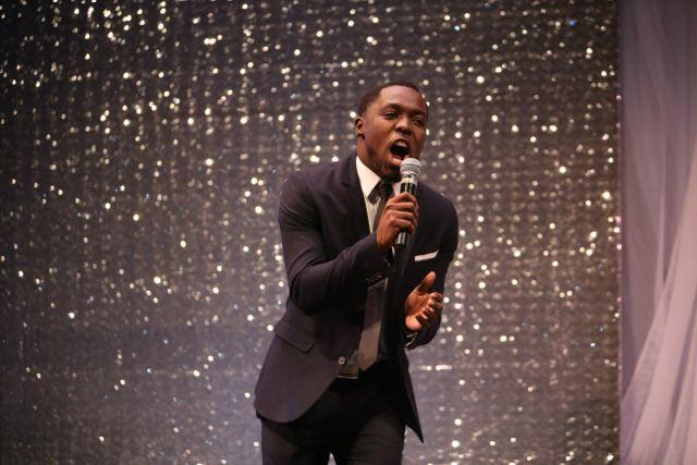Lamplighter Awards 2015 Performers