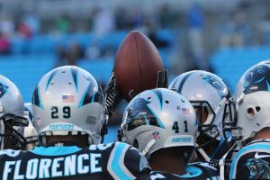 New York Jets v Carolina Panthers