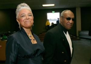 38th Annual NAACP Image Awards - Backstage
