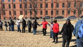 Durham City Prayer Walk