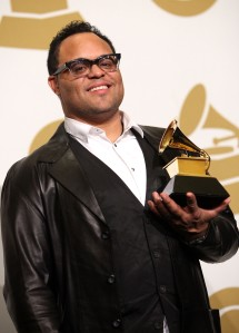 53rd GRAMMY Awards - Press Room