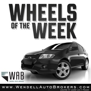 Wendell Auto Brokers