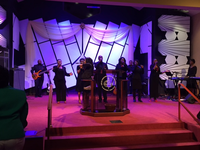 March 2016 Pastor Of The Month [PHOTOS]