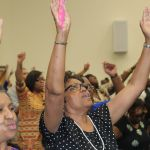 Wilt Thou Be Made Whole Conference Pictures
