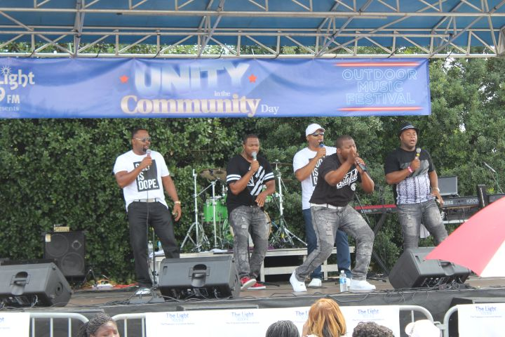 Unity in the Community Day 2016