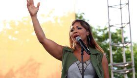 29th Annual Chicago Gospel Festival 2014 - Day 1
