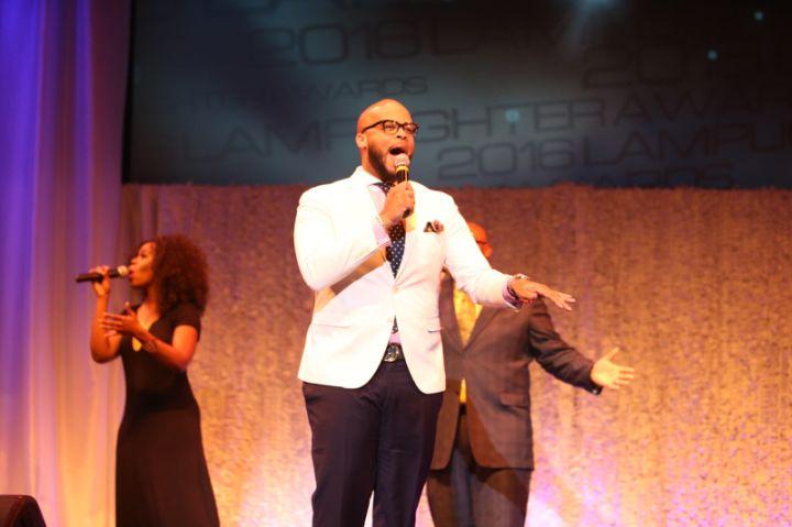 Lamplighter Awards 2016