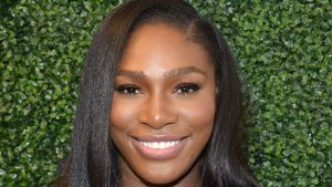 Serena Williams Signature Statementby HSN- Front Row - Spring 2016 Style360