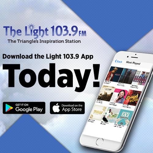 The Light NC app