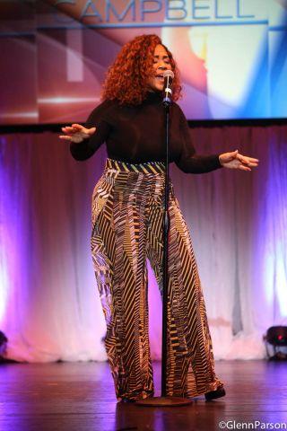 Lamplighter Awards 2017 - Erica Campbell