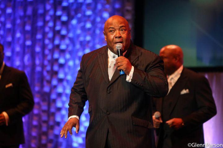 Lamplighter Awards 2017 - Harvey Watkins, Jr. & The Canton Spirituals