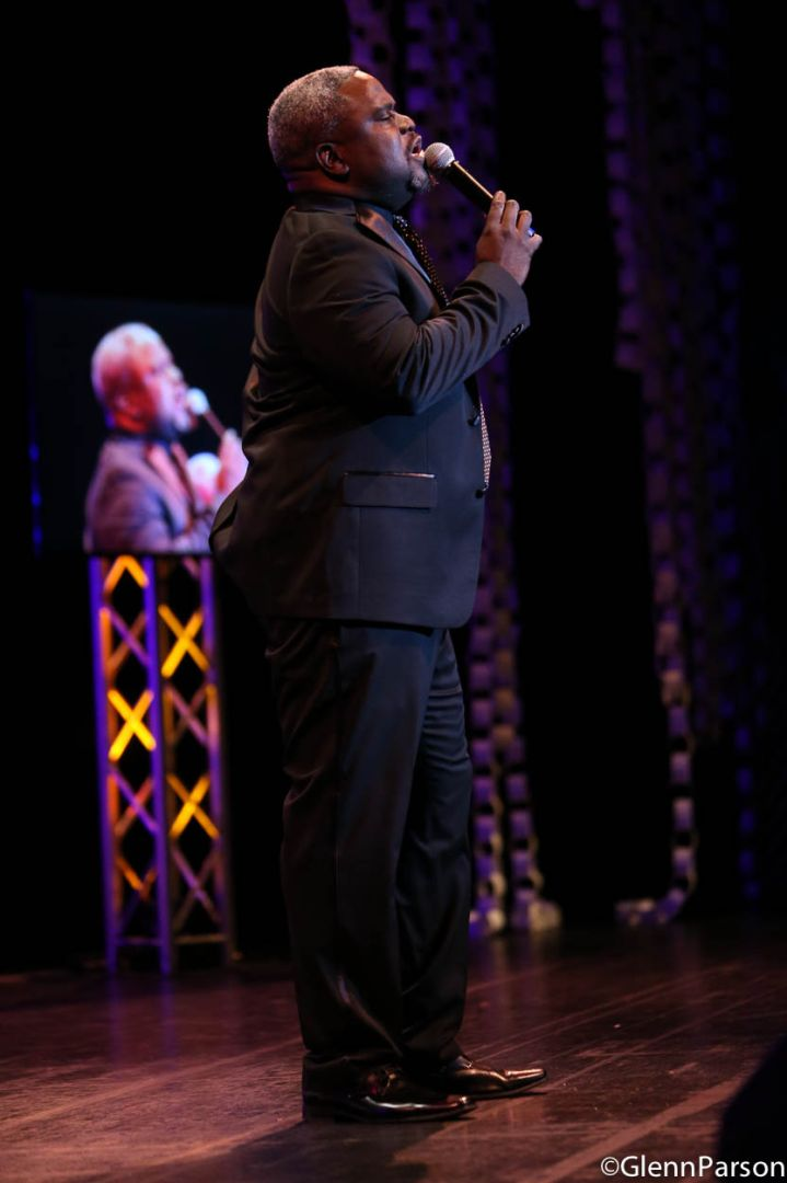 Lamplighter Awards 2017 – Troy Sneed