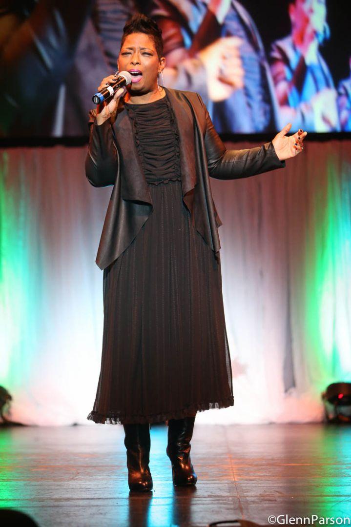 Lamplighter Awards 2017 – Maurette Brown Clark