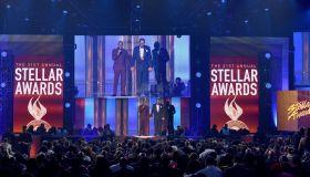2016 Stellar Gospel Awards - Show