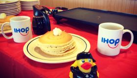 IHOP International Pancake Day