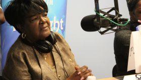 Pastor Shirley Caesar