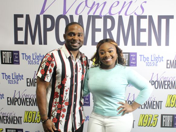 Women's Empowerment 2019