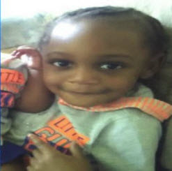 Amber Alert Issued for a Detroit Child