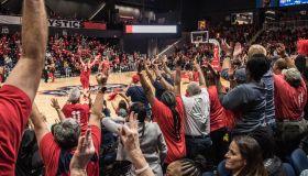 Mystics 2019 Playoffs