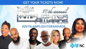Lamplighters Awards 2019