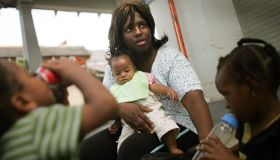 New Orleans Family Attempts To Re-Settle In Lower Ninth Ward
