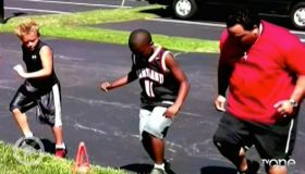 Fit!Live!Win!: Camp Fit TV Combats Childhood Obesity